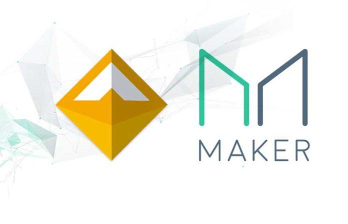 MakerDao稳定费的对标分析
