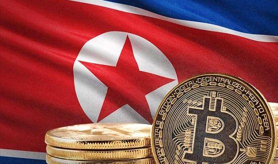 美女、比特币,朝鲜的新战线:网络抢劫