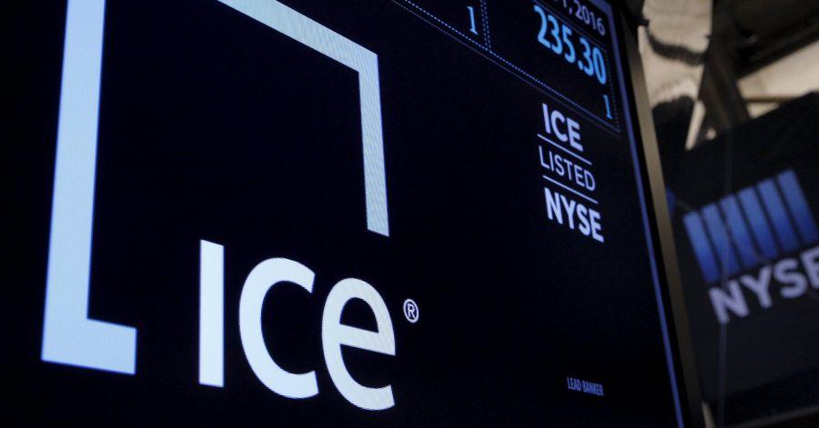 纽交所母公司ICE:计划扩大加密数字货币数据源,提升市场透明度