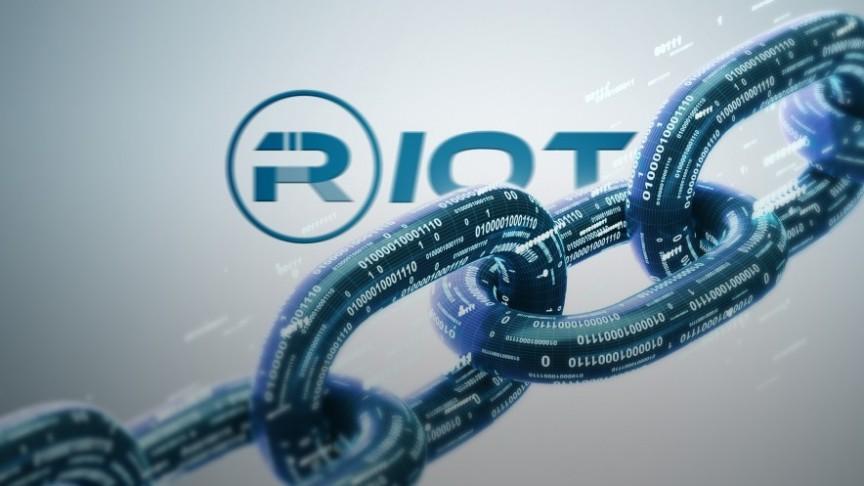 跨界进场!前身为生物技术公司的Riot Blockchain计划推出受监管的加密交易所