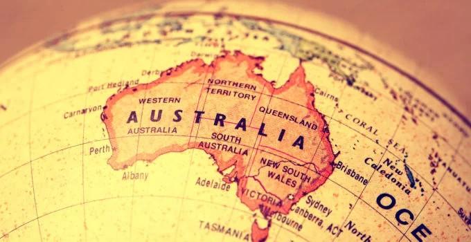 澳大利亚政府承诺向区块链开发投入10万美元,确定不是开玩笑?