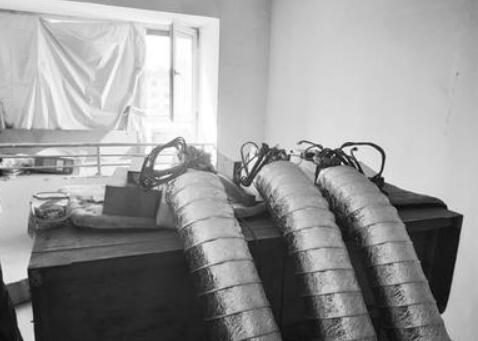 为挖比特币,这名中国矿工偷电8万多度
