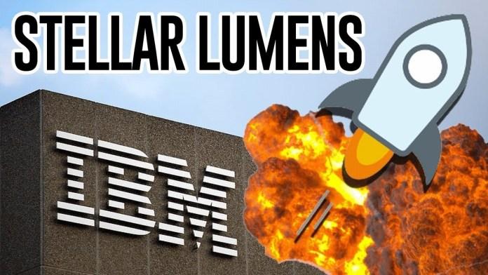 IBM x 恒星币:他们的支付系统World Wire正在替代SWIFT?
