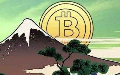 政府和企业态度较为积极,日本区块链应用正在走向实用