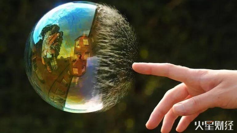 ICO泡沫:历史不会重演,但总会惊人的相似