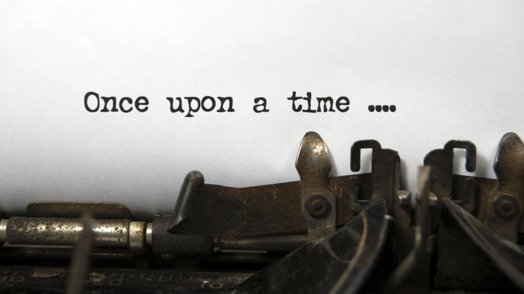"""不会讲故事的公链是没有未来的,可惜大部分人都不懂什么是""""讲故事"""""""
