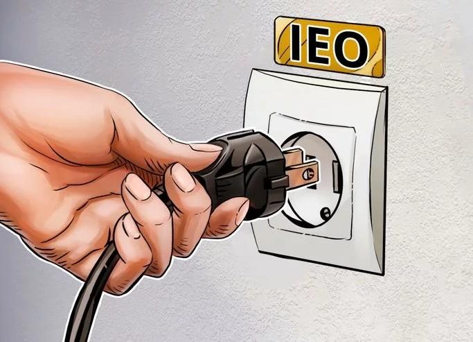 IEO简史:原本用来自救,现在成交易所大战导火索