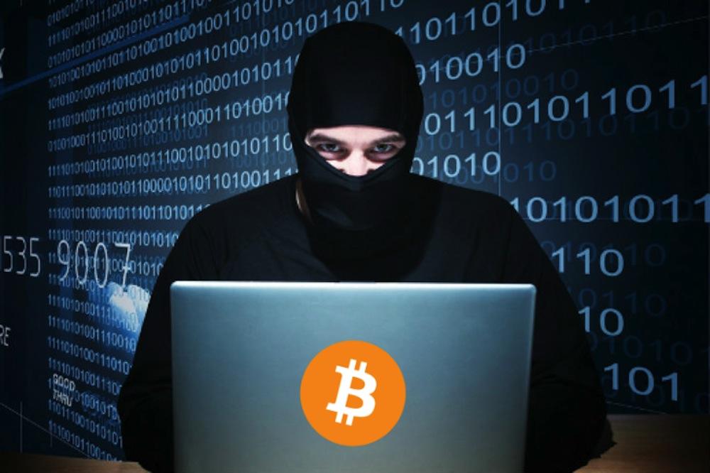 """30万条个人信息卖1比特币,这名22岁""""网偷""""2个月后就被抓获"""