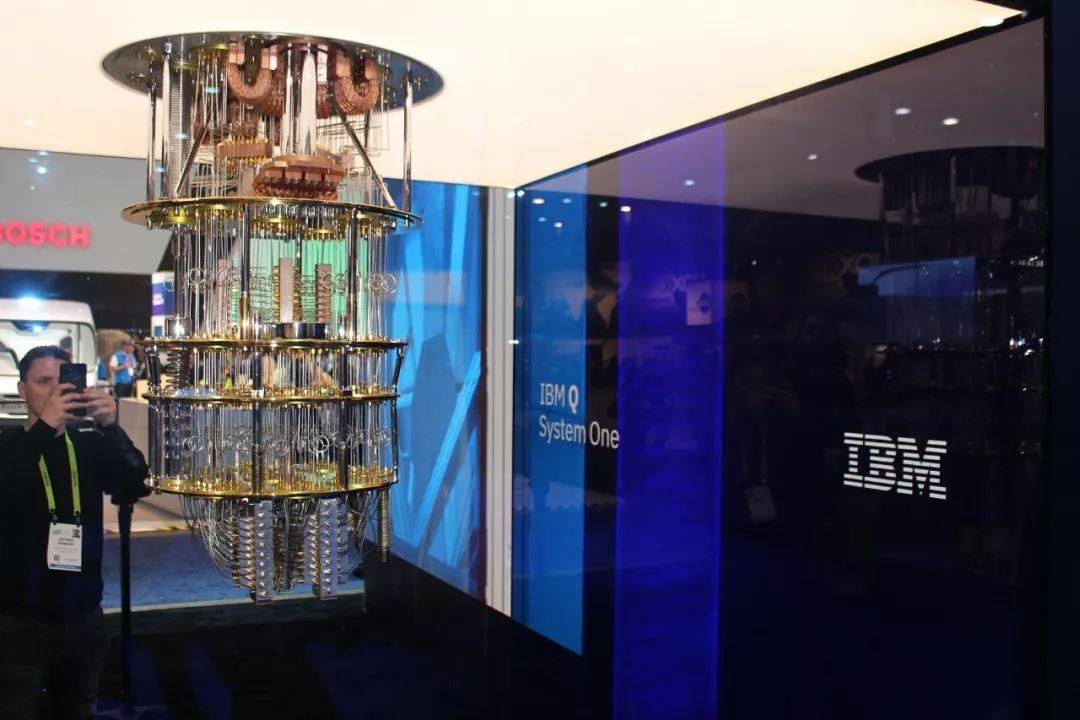 量子计算机会颠覆区块链?先见之明还是杞人忧天