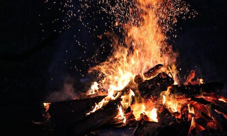 IEO这把火点燃了平台币,但还不足以点燃牛市