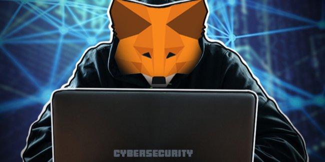 小心!著名以太坊钱包MetaMask泄露用户地址和浏览动态