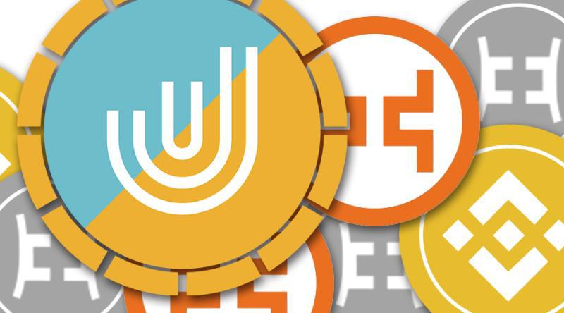 一张图看清各交易所最新玩法,提前埋伏风骚走位的平台币(收藏)