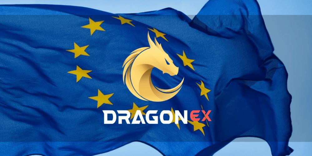 DragonEx交易所公布被盗资产转出地址,并请求交易所协查