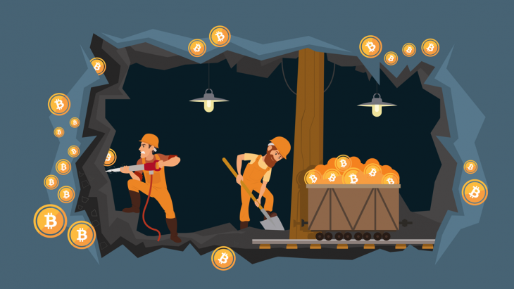 最新研究:可挖矿的加密货币比不可挖矿的更有价值