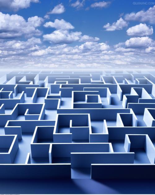 蓝狐笔记:走进加密世界的思想迷宫(二)