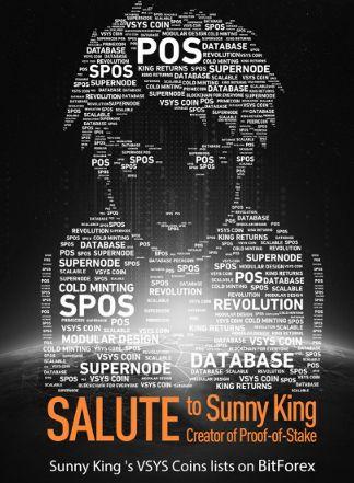 SPoS共识机制简介——SunnyKing从去中心化到多中心思维改变