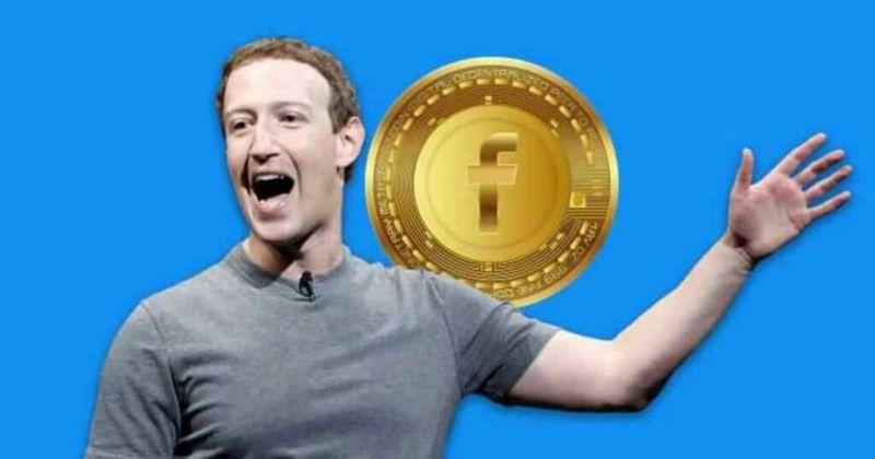 让发币再进一步,Facebook发布5个区块链招聘信息