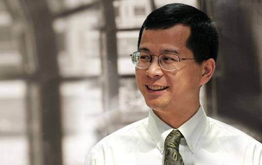 Usechain曹辉宁:金融垂直应用千万亿级别市场,和数字货币市场不是一个量级