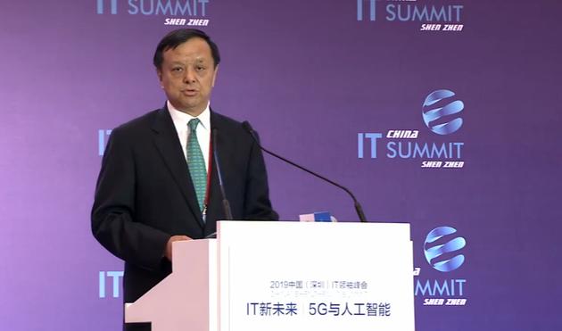港交所李小加最新演讲:5G时代,区块链等技术将催生新的交易所和交易模式