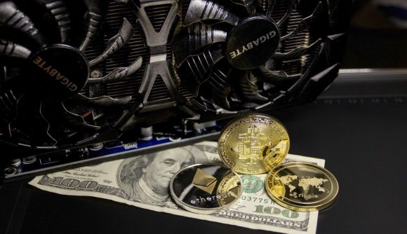 英伟达:比特币挖矿与我们无关,从没考虑过虚拟货币业务