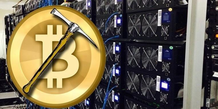 过去10年,非法加密货币挖矿金额超5000万美元