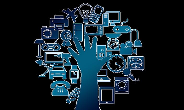 干货:一文了解区块链、5G、物联网的共生关系