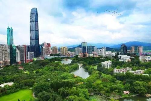 深圳福彩科技创新发力区块链彩票