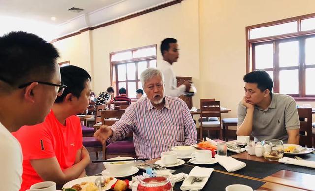 对话薛蛮子:我为什么在柬埔寨买了上万亩地