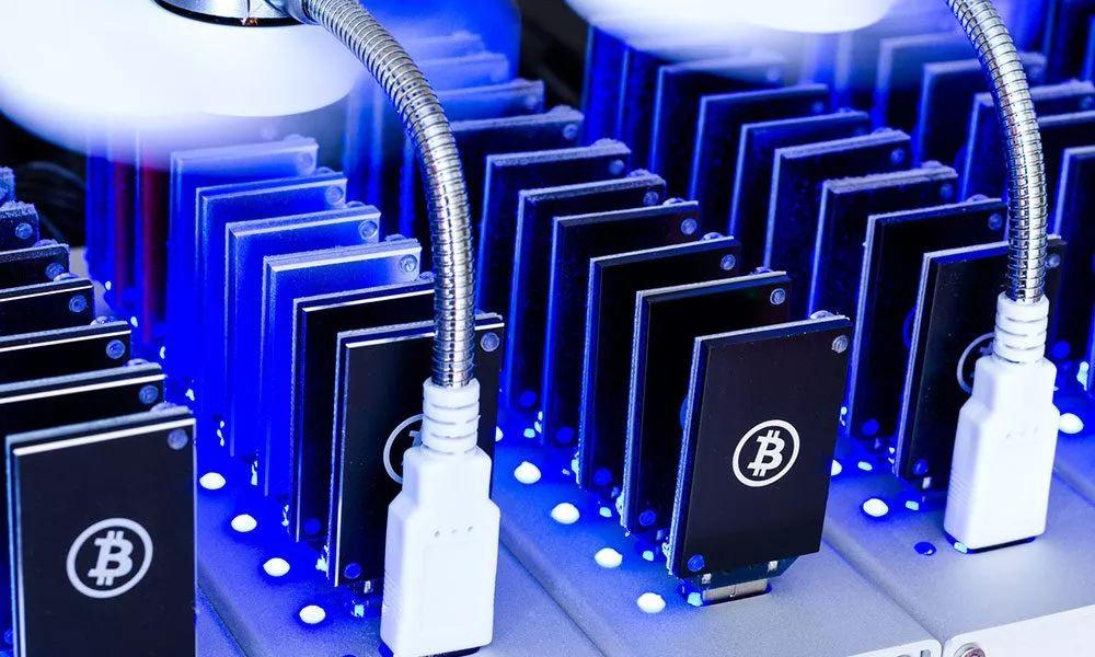 丰水期巨量矿机待命,全网算力恢复,比特币仓位要变动?