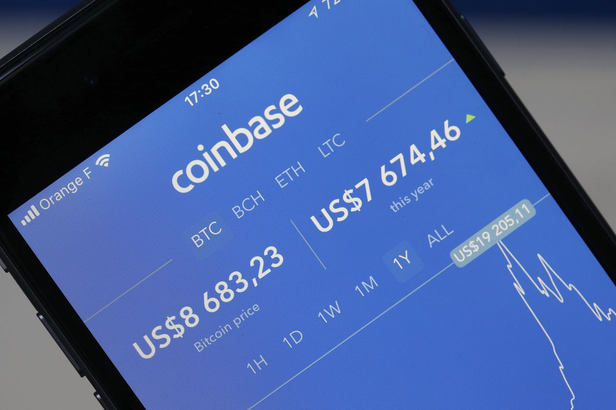 加密数字货币交易所Coinbase:用户现可通过XRP和USDC进行跨境支付