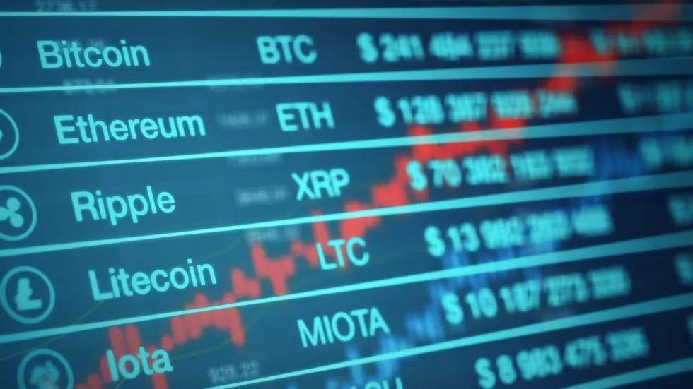 币圈IEO使行业倒退,平台币即将崩盘?