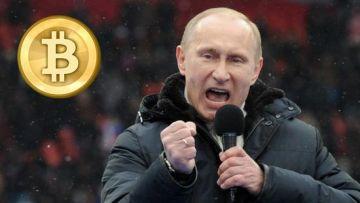 外媒:为躲避美国制裁,俄罗斯富商购买180万枚BTC