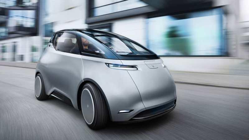 EVAIO与欧洲电动汽车厂商Uniti合作在即