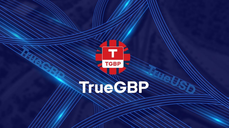 美元稳定币之后,TrustToken推出首个英镑稳定币TrueGBP