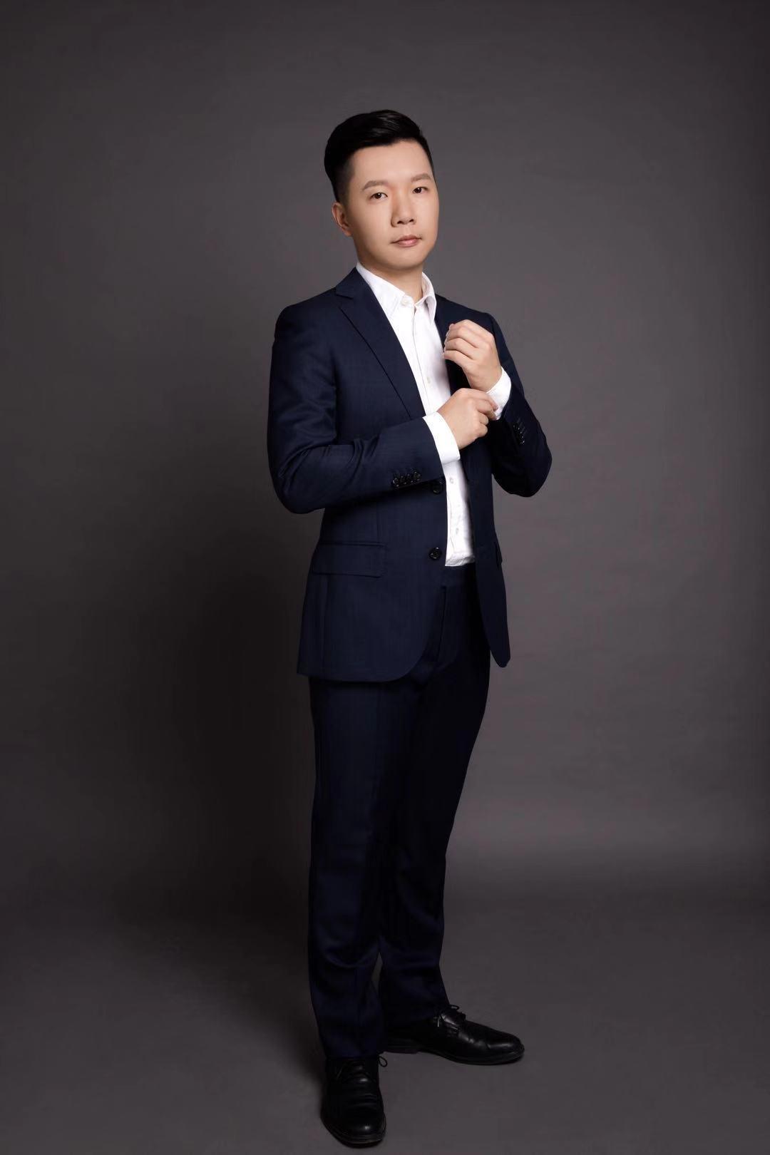 专访比特空间创始人陈枫、张曦:做数字货币领域的金融专家