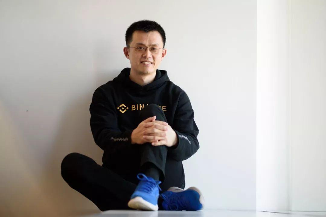 """对话赵长鹏:币安Launchpad是如何搅动全民""""打新潮""""这池春水?"""
