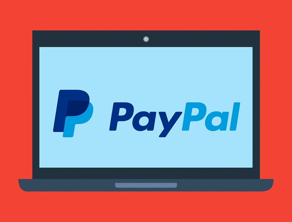 支付巨头PayPal首涉区块链投资:参与剑桥区块链A轮融资
