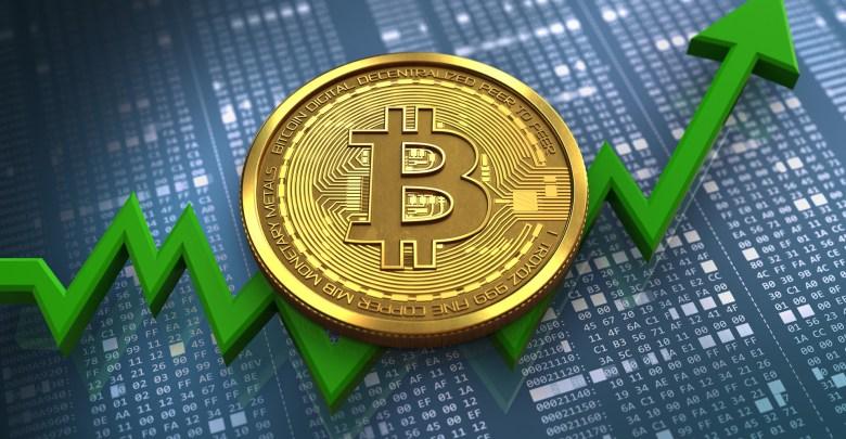 彭博社:比特币暴涨可能与算法交易有关