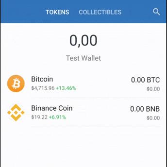 币安Trust Wallet新增支持Tezos (XTZ),将推出代币抵押功能