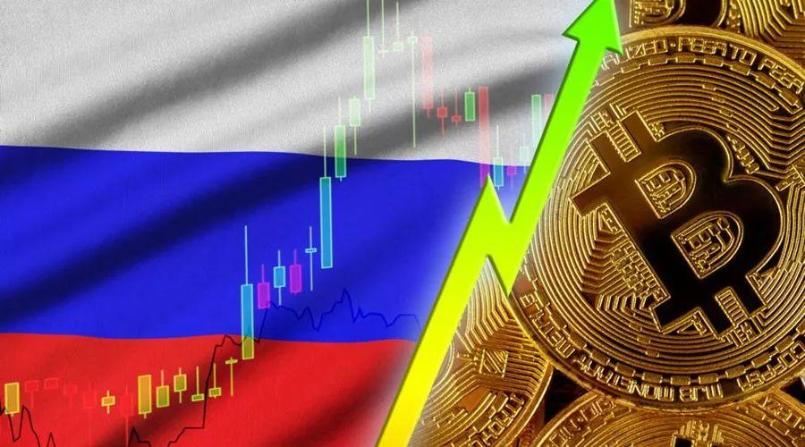 俄经济学家:俄罗斯富人正大量购买比特币