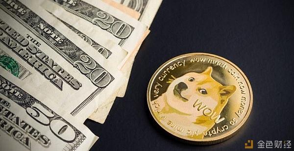 """""""钢铁侠""""最爱的狗狗币登陆火币,已推出三个交易对服务"""