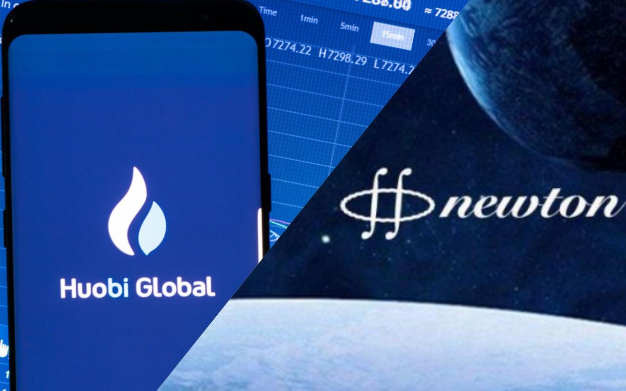 火币prime:牛顿开启万亿社群经济体