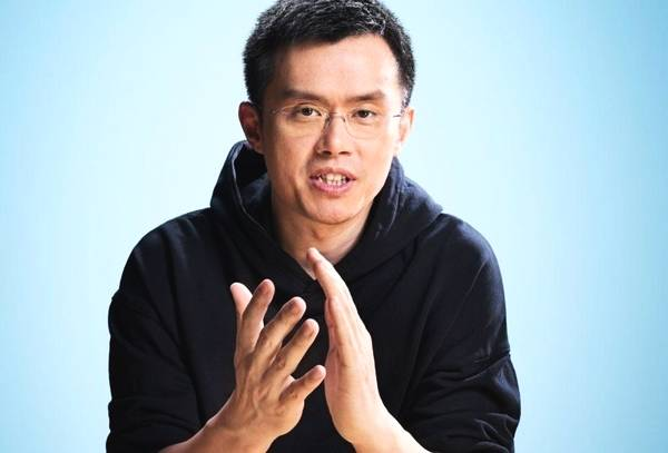 币安赵长鹏:比特币价格上涨,带动平台交易量创历史新高