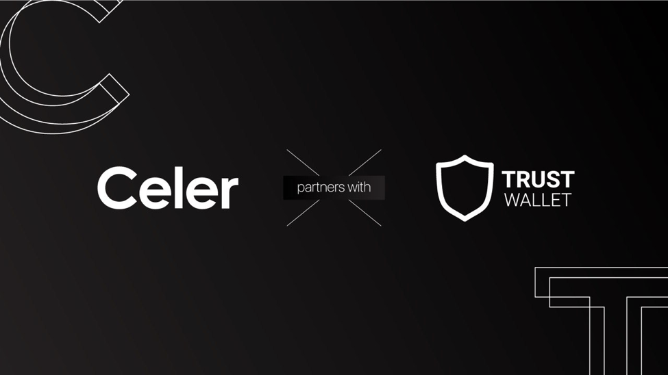 币安Trust Wallet将接入Celer扩容网络,深度赋能区块链应用落地