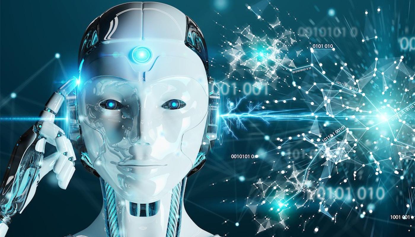 当区块链遇上人工智能,会碰撞出怎样的火花