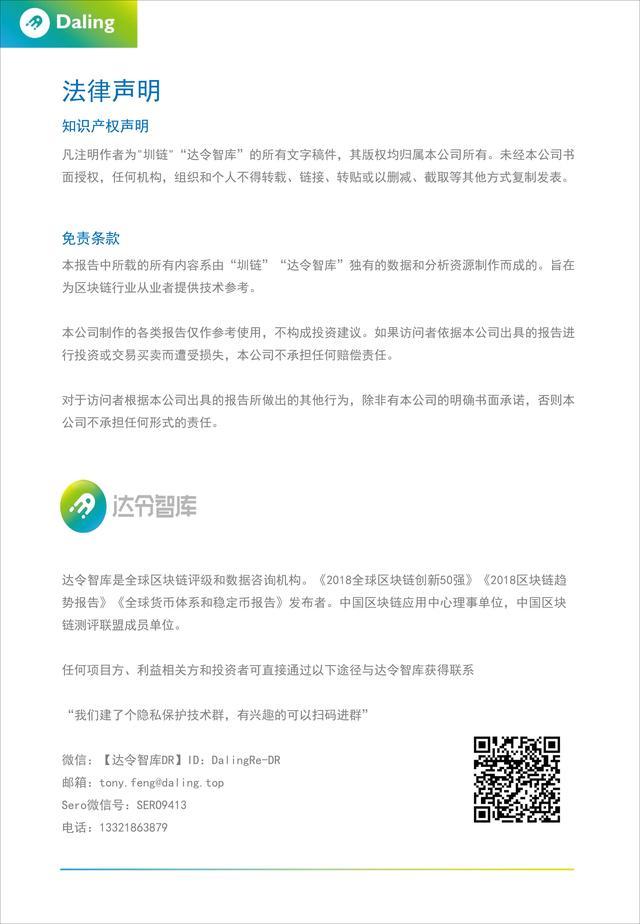 达令评级 | Super Zero(SERO):全球首个基于隐私保护的公链