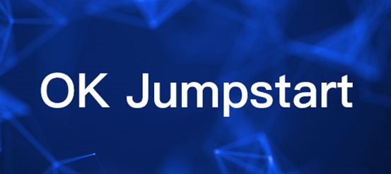 OK Jumpstart首期项目积木云1秒售尽,开盘暴涨16倍