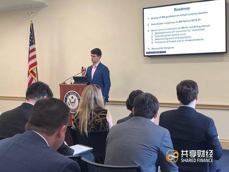 美国国会议员背后的官方态度:将数字代币与证券法划清界限