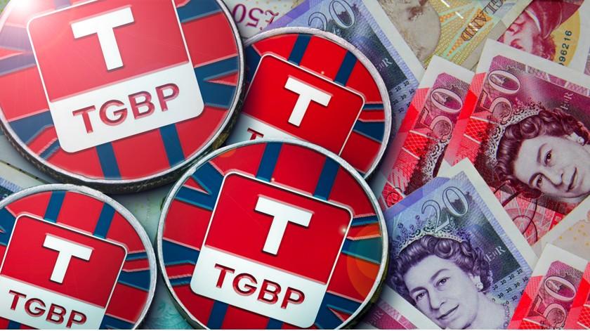 英镑稳定币TrueGBP上线,非美元稳定币成为新趋势