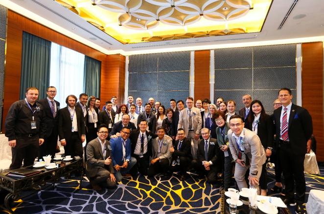Relianz Chain公信链总裁Dr Eric Ong : 区块链市场再现风云,IEO将成为新生代黑马